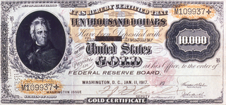 GoldCertificate