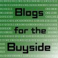 Blogs for the Buyside