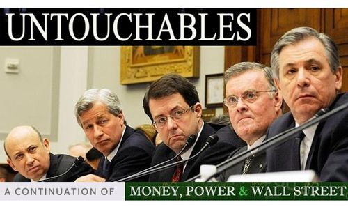 Untouchables-Money-Power-Wall-Street