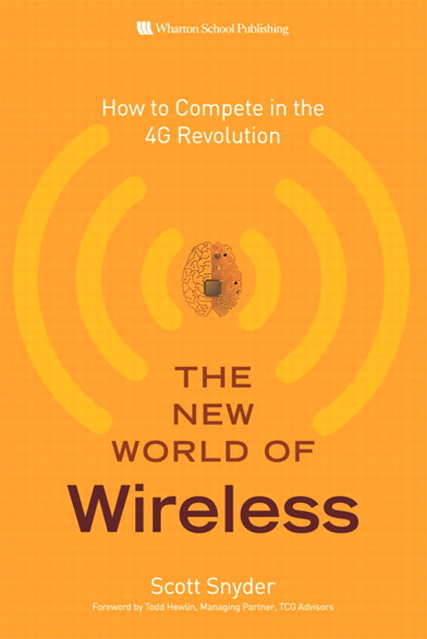 The New World of Wireless