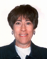 Amy Geffen, President and CEO of NYSSA