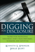 Digging for Disclosures