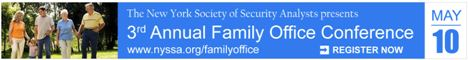 3rd Annual Family Office Conference