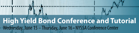 21st Annual High Yield Bond Conference and Tutorial