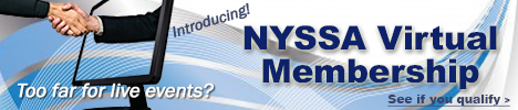 NYSSA Virtual Membership