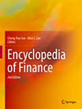 Encyclopedia-Finance