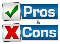 Pros & Cons Small